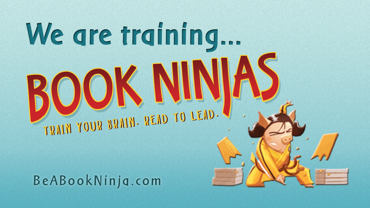 BookNinjaTraining